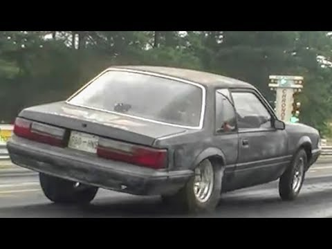 The Reason Anti-Roll Bars were Invented!