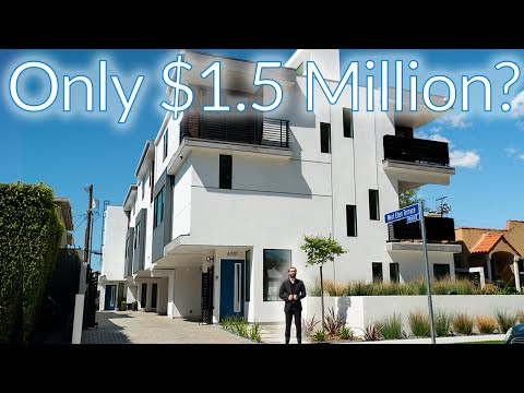 What $1,595,000 gets you in HOLLYWOOD