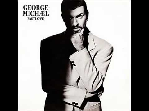 Fast Love - George Michael (Instrumental)