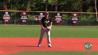 Rory Shanks - PEC - 3B - Mercer Island HS (WA) - July 24, 2018