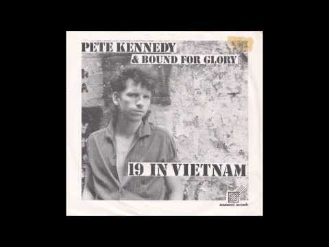 Pete Kennedy  19 in Vietnam Electric Version