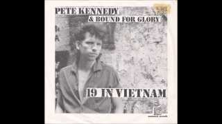 Download Pete Kennedy - 19 in Vietnam (Electric Version) MP3 song and Music Video