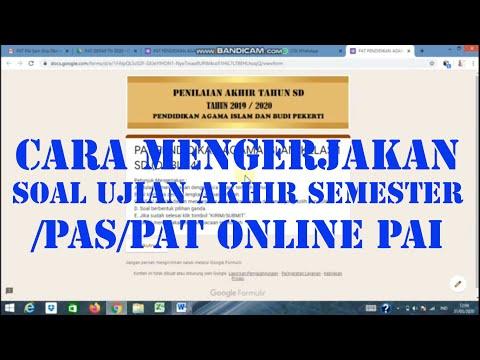 cara-mengerjakan-soal-online