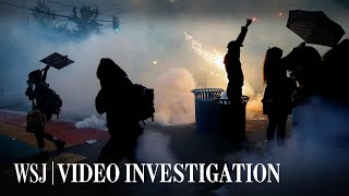 Video Investigation: How a Seattle Protest Ended in Chaos | WSJ