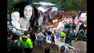 Derrumbe en Marquetalia, Caldas, deja 12 muertos | Noticias Caracol