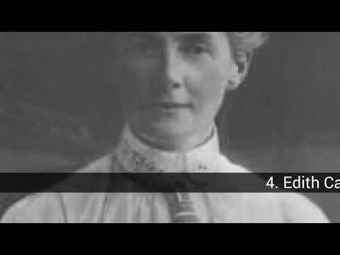Nurses that made history