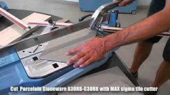 Tilers Online Sigma ART 3B3M/3C3M/3D3M/3E3M/3F3M Tile Cutter