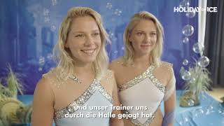 ATLANTIS - Stargäste on Ice