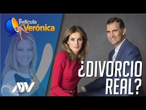 DIVORCIO EN MARCHA EN LA PAREJA REAL ESPAOLA?