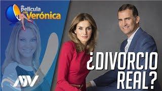 ¿DIVORCIO EN MARCHA EN LA PAREJA REAL ESPAÑOLA?