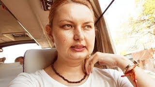 Индия   переезд в Пушкар, полезные советы   VLOG#4