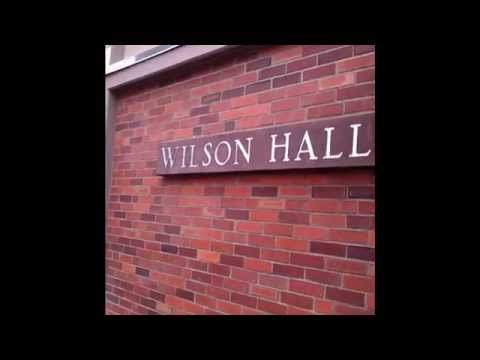 OSU Cribs Wilson Hall