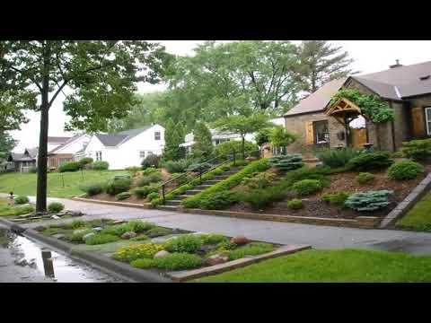 Landscape Design Ideas Northeast