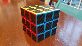 How to solve a rubik's cube in 2 moves[EXPOSED]. How people actually do it.WATCH TILL END