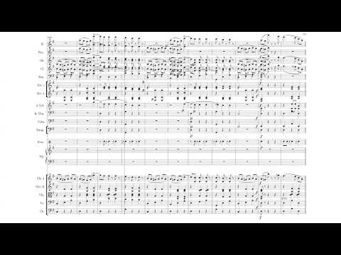 Blue Danube Waltz - Performed by a computer!