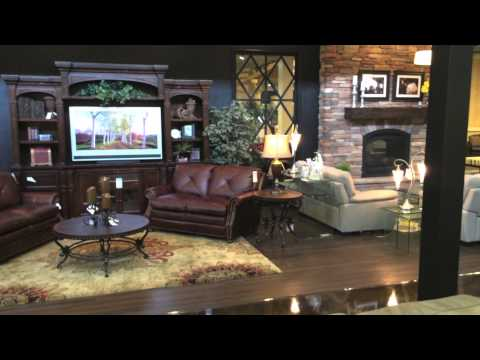 Boulevard Home Furnishings Cedar City Tour