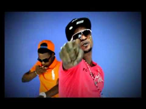 DON ZIGGY ft OLAMIDE-BE MY BABY.mp4