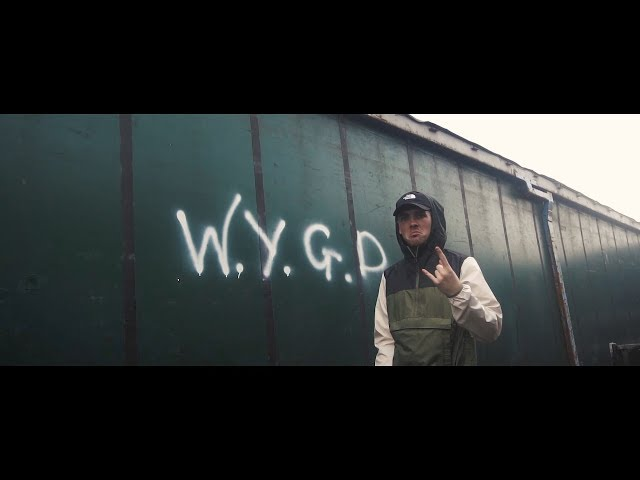 Uncle Paulie - WYGD (Prod By. BDO) [Music Video]
