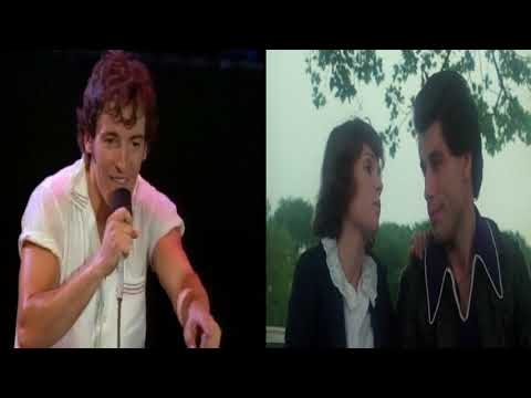 Bruce Springsteen Dancing In The Dark Video Oficial Hd Subtitulo