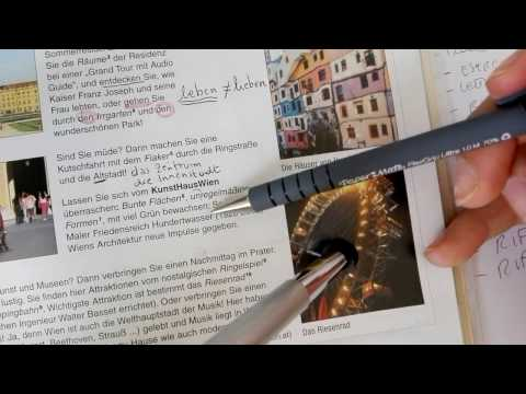 K09Ca p95 Testo Blick auf Wien durata 13 min