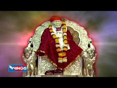 Jai Jai Sai Teri Mahima Ati Sukhdayi- Shirdi Sai FullBhajan By Anurdha Poudwal