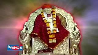 Jai Jai Sai Teri Mahima Ati Sukhdayi Shirdi Sai Full Bhajan By Anurdha Poudwal