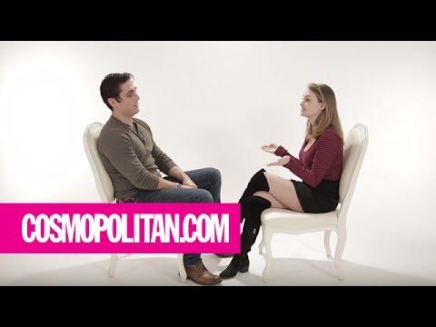 Couples Talk About Gun Ownership | Cosmopolitan
