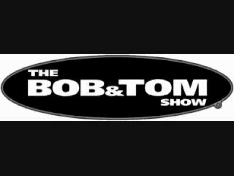 Bob and Tom Show: Mr. Obvious Too Hot For Radio