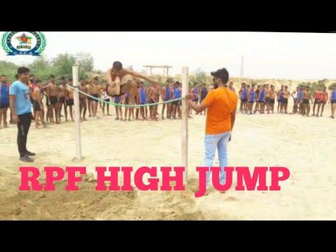 Rpf High Jump 4 Feet And Practice_charlie Academy
