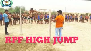 rpf high jump 4 feet and Practice_charlie academy
