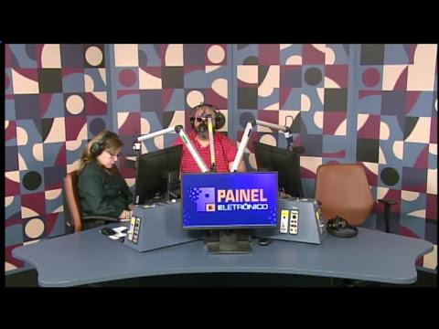 Painel Eletrônico - 24/05/2018