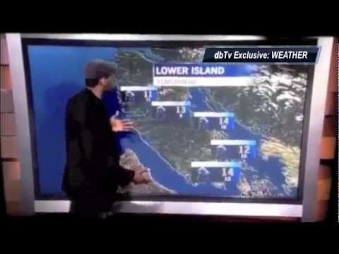 dbTv: The Metta World Peace Weather Report