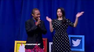 Bajindul Pake Bahasa Jawa, Hesti Bingung Gaes!