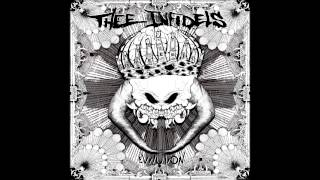 Thee Infidels - Crossing Borders // Evilution 2013