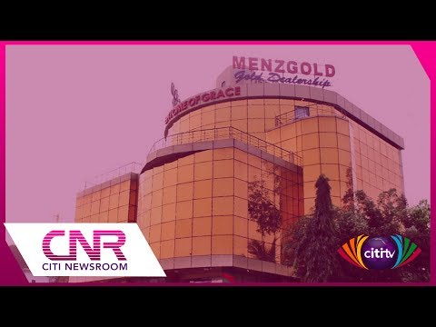 We won't spend taxpayers' money on Menzgold payments, Sudanese refugees in Accra evicted