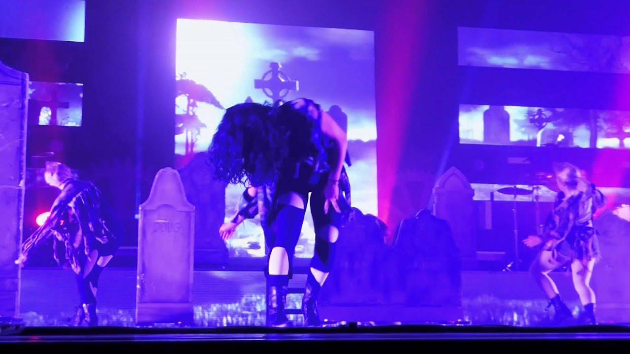 Lindsey Stirling - Moon Trance [Live] - 6.4.2015 ...