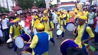 Heart Breakers Nazik Dhol Moolavattam Kottayam District