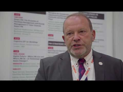 Interview with Clive Stephens, Head of Venue Operations and Site Management, EXPO 2020
