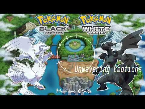 [Music box Cover] Pokemon Black & White: Unwavering Emotions