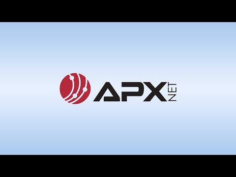 APX Net on CV TV