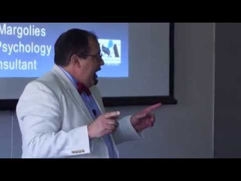 Mike Margolies- Speaker, Author & Sport Psychology Consultant