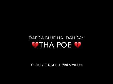 "Karen New RNB HIPHOP- ""THA POE "" Daega FT BLUE HAI, DAH (Official)"