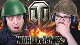World Of Tanks TheVR Módra   Rendezte Michael Bay 🔥