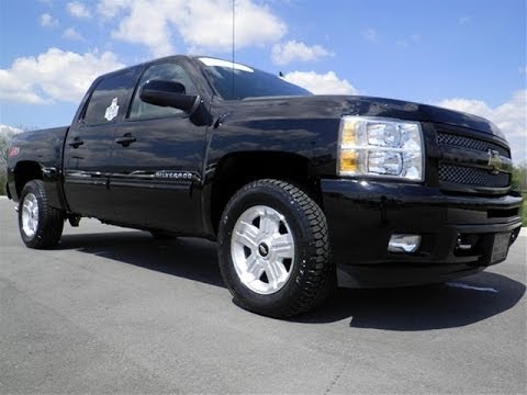 Wilson County Chevrolet >> sold.2011 CHEVROLET SILVERADO CREW CAB Z71 LT 4X2 BLACK 26K GM CERTIFIED CALL 855.507.8520 - YouTube