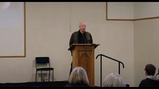 Craig Donaldson  - Church Service, 29th November 2020