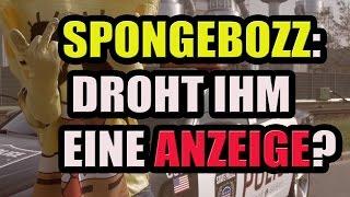 SpongeBOZZ: A.C.A.B und die drohende Anzeige - Literaturwissenschaftliche Analyse #91