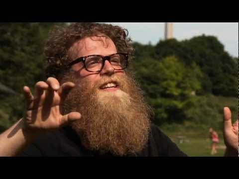 Ben Caplan - Birds With Broken Wings | Great Heart Festival