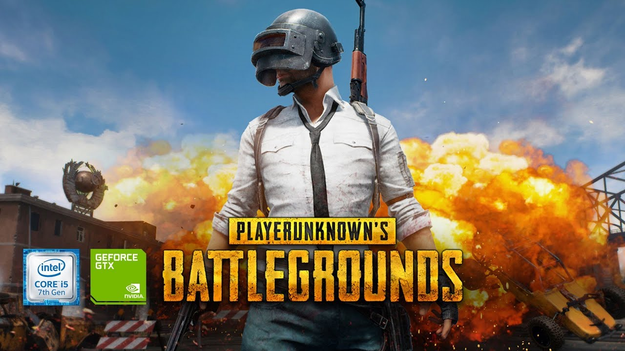 Playerunknowns Battlegrounds Test On Acer E5 475g Real Fps Youtube Aspire 541u Gr Intel Core I5 Kabylake