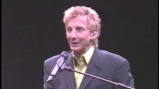 Watch Barry Manilow This Is Our Time video