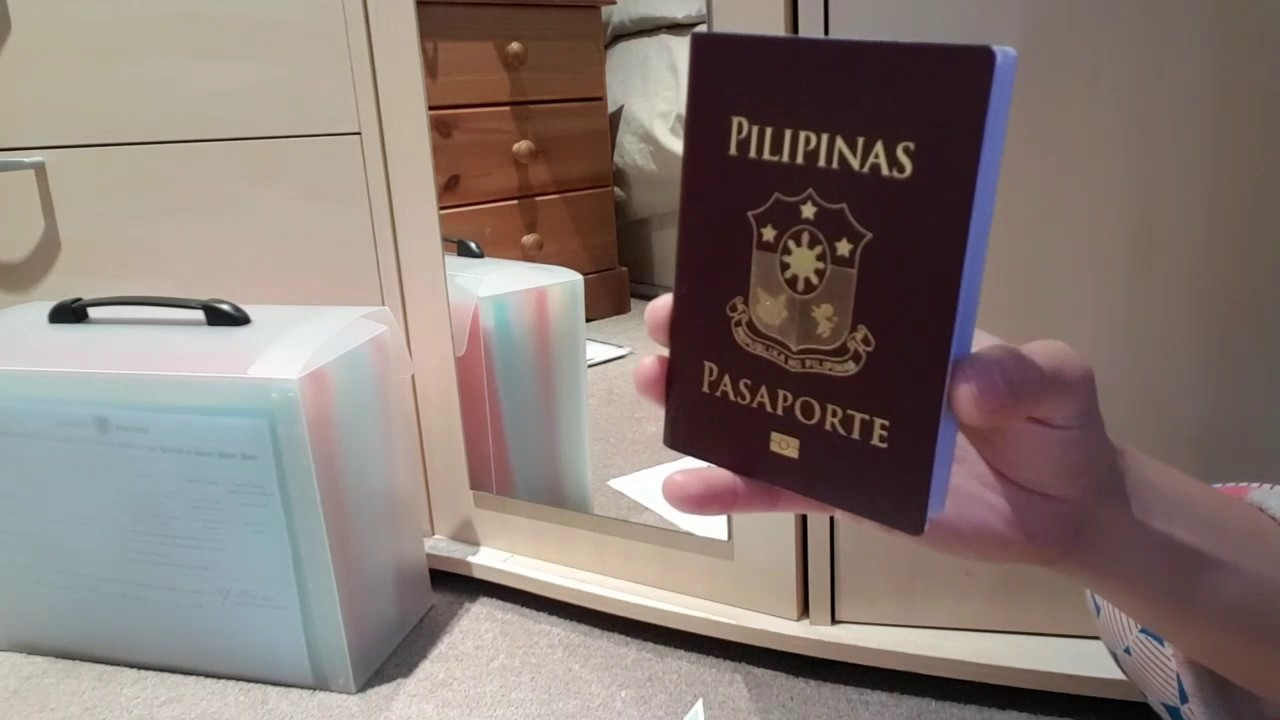 how to get my philippines citizenship